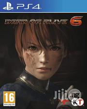 Dead Or Alive 6 - PS4 | Video Game Consoles for sale in Lagos State, Surulere