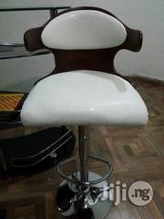 Durable Leather Bar Stools   Furniture for sale in Lagos State, Lekki Phase 2