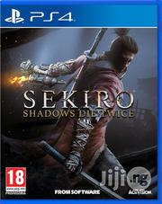 Sekiro: Shadows Die Twice - PS4 | Video Games for sale in Lagos State, Surulere