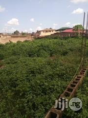 One and Half Plot of Land for Sale in Ogba, Ikeja Lagos | Land & Plots For Sale for sale in Lagos State, Ikeja