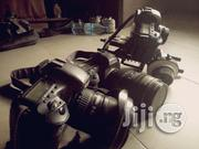Multiple Canon 5dii N 5diii For Rent | Photo & Video Cameras for sale in Lagos State, Amuwo-Odofin