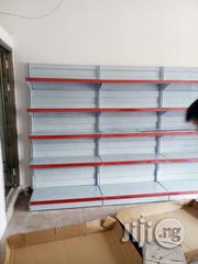 Single Sided Shelves   Store Equipment for sale in Lagos State, Agboyi/Ketu
