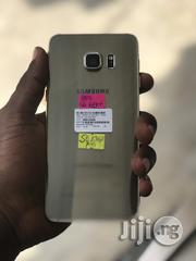 Samsung S6edge Plus Gold 64 GB | Mobile Phones for sale in Lagos State, Ikeja