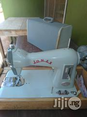 Direct Tokunbo Industrial Manual Straight Sewing Machine | Manufacturing Equipment for sale in Oyo State, Egbeda