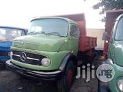 Truck Mercedes-benz 1989 Green | Trucks & Trailers for sale in Lagos State, Apapa