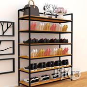 Shoe Rack Shelve | Furniture for sale in Lagos State, Agboyi/Ketu