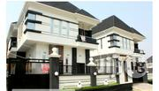 Fabulous 5 Bedroom Detached Duplex With Bq @ Ajah | Houses & Apartments For Sale for sale in Lagos State, Lekki Phase 2