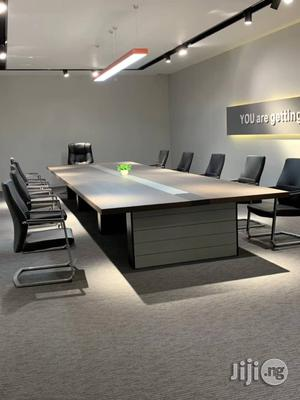 Executive Conference Table By 10 Seaters