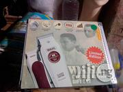 Original Wahl 2-in-1 Gift Set Clipper | Salon Equipment for sale in Lagos State, Lagos Mainland