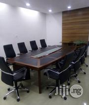 Executive Conference Table by 8 Seaters | Furniture for sale in Abuja (FCT) State, Utako