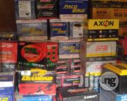 Battery 75amp,Battery 65amp,Battery 100amp,Battery 120amp,Battery150am | Vehicle Parts & Accessories for sale in Rivers State, Ikwerre