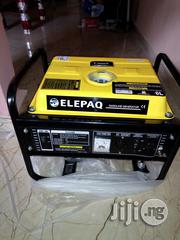 Elepaq Generator Model 2200m | Electrical Equipments for sale in Lagos State, Amuwo-Odofin