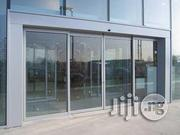 Installation Of Automatic Sliding Door System   Building & Trades Services for sale in Rivers State, Port-Harcourt