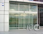 Frameless Automatic Sliding Door Opener | Automotive Services for sale in Anambra State, Nnewi