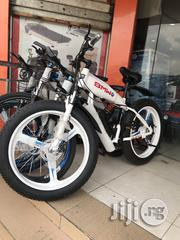 Brand New Fat Tyre Automatic Bicycle | Sports Equipment for sale in Lagos State, Lagos Island