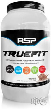 RSP True Fit Lean Protein Shake for Meal Replacement   Vitamins & Supplements for sale in Lagos State, Surulere