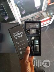 Samsung Galaxy Note 8 64 GB Black   Mobile Phones for sale in Osun State, Osogbo
