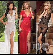 Women See Through Mesh Lace Lingerie Nightwear   Clothing for sale in Lagos State, Ikeja