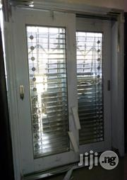 5ft Sliding Stainless Security Steel Door   Doors for sale in Lagos State, Orile