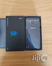 Samsung Galaxy S8 Plus 64 GB White | Mobile Phones for sale in Osun State, Osogbo