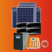 1.36kw & 3kva Inverter (And 4 Batteries) Solar System | Solar Energy for sale in Lagos State, Surulere