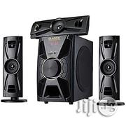 Djack Powerful 3.1 X-bass Bluetooth Home Theatre System DJ-403 | Audio & Music Equipment for sale in Ogun State, Ijebu Ode