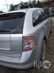 Ford Edge 2009 Silver | Cars for sale in Lagos State, Isolo