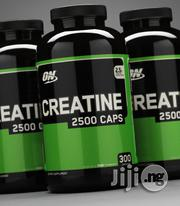 On Creatine for Muscle Building and Energy | Vitamins & Supplements for sale in Lagos State, Surulere