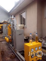 Waste Plastic To Diesel And Petrol Recycling Machine | Manufacturing Equipment for sale in Rivers State, Port-Harcourt
