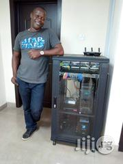 Enterprise Network (Wired And Wireless Installation And Support | Computer & IT Services for sale in Lagos State, Oshodi-Isolo
