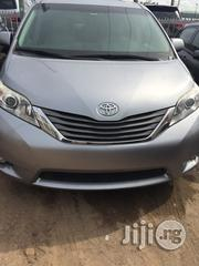 Toyota Sienna XLE 8 Passenger 2012 Silver | Cars for sale in Lagos State, Ikeja