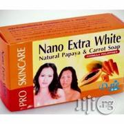 Nano Extra White Soap | Bath & Body for sale in Lagos State, Amuwo-Odofin