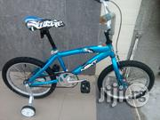 Children Bicycle Size 18 | Toys for sale in Akwa Ibom State, Uyo