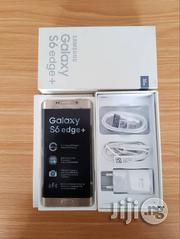 Samsung Galaxy S6 Edge Plus 32 GB Blue | Mobile Phones for sale in Osun State, Osogbo