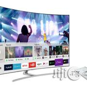 Brand New Imported Samsung Tv. | TV & DVD Equipment for sale in Lagos State, Ojo