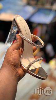Liliana Block Heel Slippers   Shoes for sale in Lagos State, Lagos Island