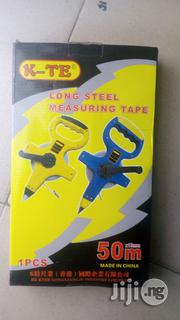 Steel Tape | Hand Tools for sale in Lagos State, Agboyi/Ketu