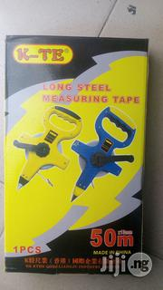 Steel Tape | Hand Tools for sale in Lagos State, Agege