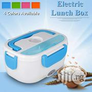 Multifunctional Electric Lunch Box Heater Portable Lunch Box | Kitchen & Dining for sale in Lagos State, Apapa