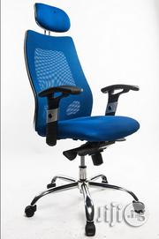 Elegant Executive Mesh Chair | Furniture for sale in Lagos State, Alimosho