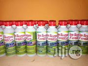Stem Organic Bio Fertilizer | Feeds, Supplements & Seeds for sale in Ogun State, Remo North
