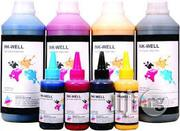 Pigment Ink   Accessories & Supplies for Electronics for sale in Delta State, Uvwie