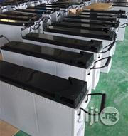12V, 200AH Slim Telecom Deep-Cycle Battries | Solar Energy for sale in Lagos State, Lagos Mainland