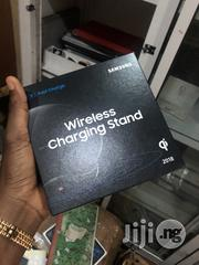 2018 Samsung Wireless Charger | Accessories for Mobile Phones & Tablets for sale in Lagos State, Ikeja