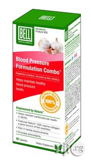 Blood Pressure Formulation Combo | Vitamins & Supplements for sale in Lagos State, Surulere