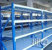 Brand New Heavy Duty Warehouse Rack | Store Equipment for sale in Lagos State, Agboyi/Ketu