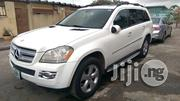 Mercedes-Benz GL Class 2007 White | Cars for sale in Lagos State, Amuwo-Odofin