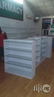 New Shelves For Retail Stores   Store Equipment for sale in Lagos State, Agboyi/Ketu