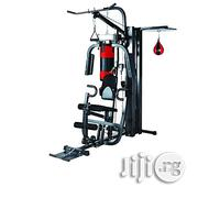 Intex Station Gym | Sports Equipment for sale in Lagos State, Ibeju
