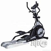 American Fitness Heavy Duty Commercial Elliptical Cross Trainner | Sports Equipment for sale in Abuja (FCT) State, Lokogoma
